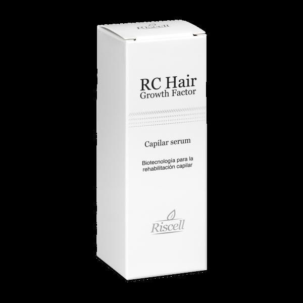RC Hair Growth Factor Capilar Serum