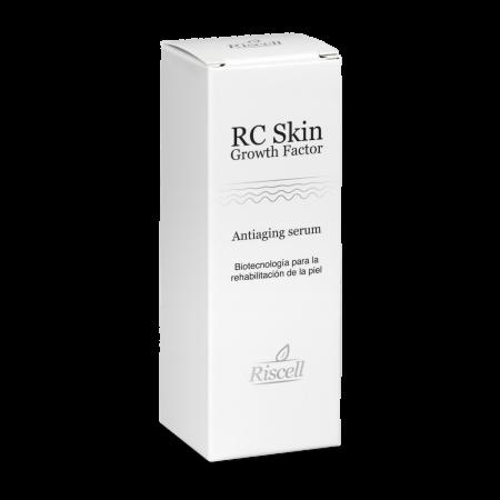 RC Skin Growth Factor Antiaging Serum
