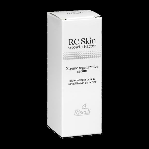 RC Skin Growth Factor Xtreme Regenerative Serum