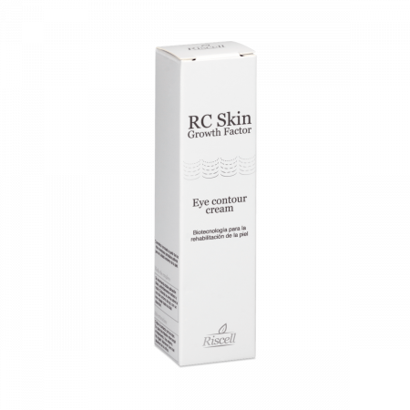RC Skin Growth Factor Eye Contour